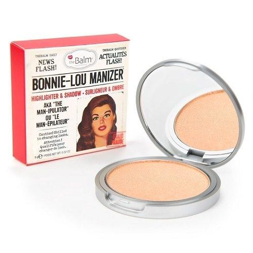 1) Bonnie-Lou Manizer