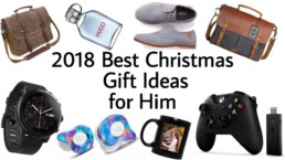 Best Christmas Gift Ideas for Him / Husband / Brother / Boyfriend / Boys