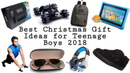 best christmas gifts for teenage boys 2018 Archives - ENFOCRUNCH