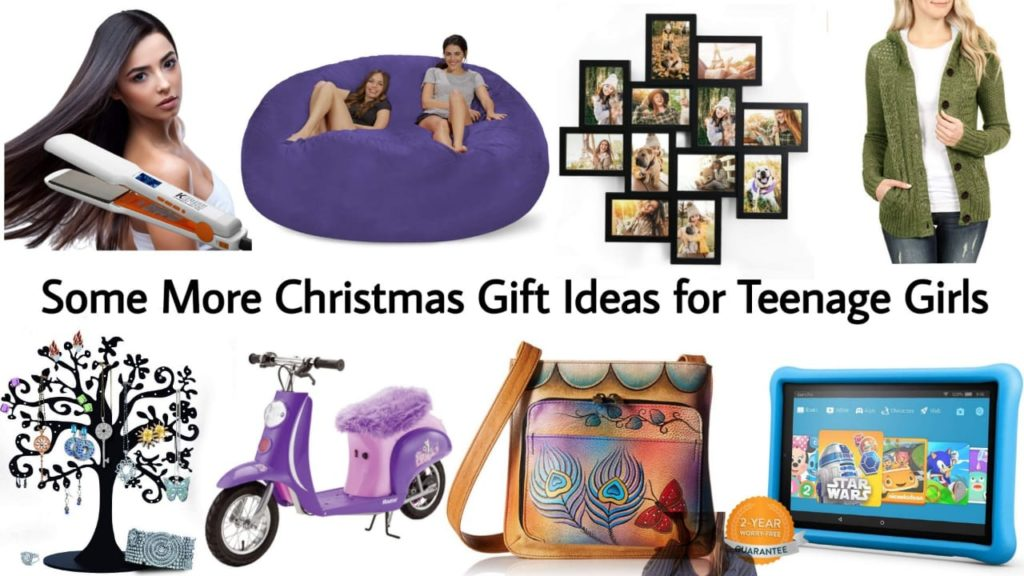 more christmas gift ideas for teenage girls christmas gifts for teen girls in 2018