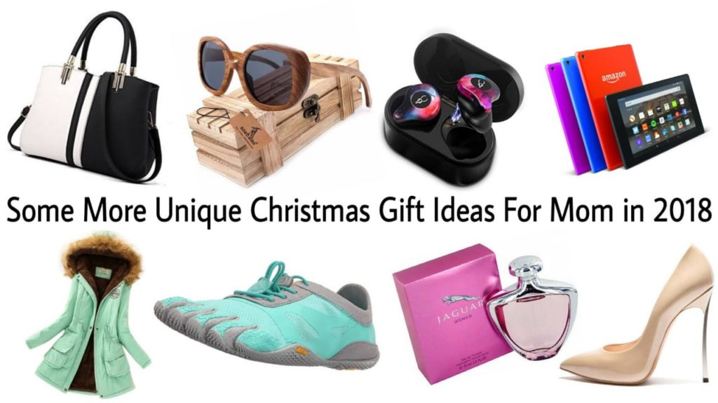 Some More Useful Christmas Gift Ideas For Mom In 2018