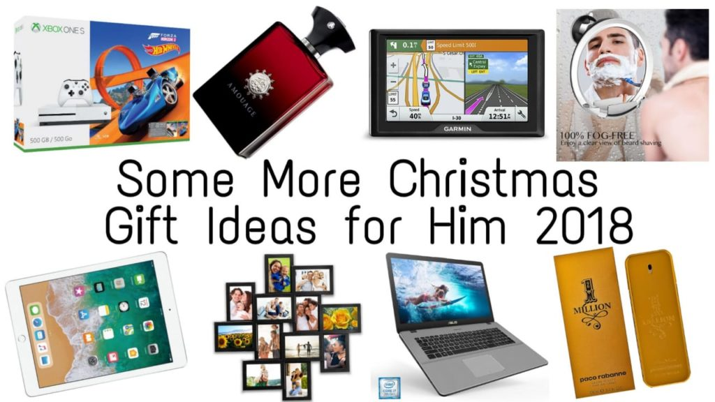 Best Christmas Gifts For Boyfriend 2019.Top Christmas Gifts For Him Boys Boyfriend Husband 2019