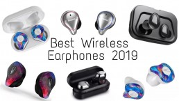 Top 10 Wireless Earbuds in 2019