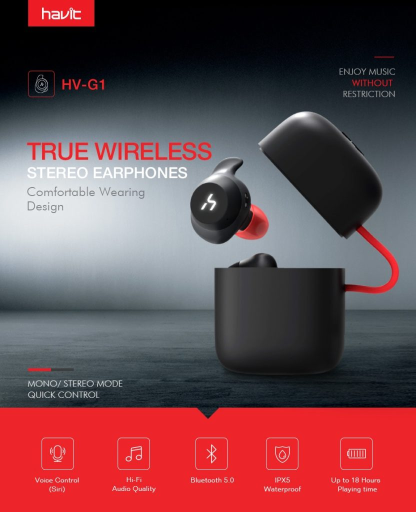 One of The Mini Best Wireless Earphones to Buy in 2020