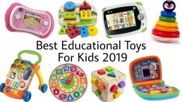 Best Educational Toys for Kids 2019 - Top Learning Toys for Toddlers 2019
