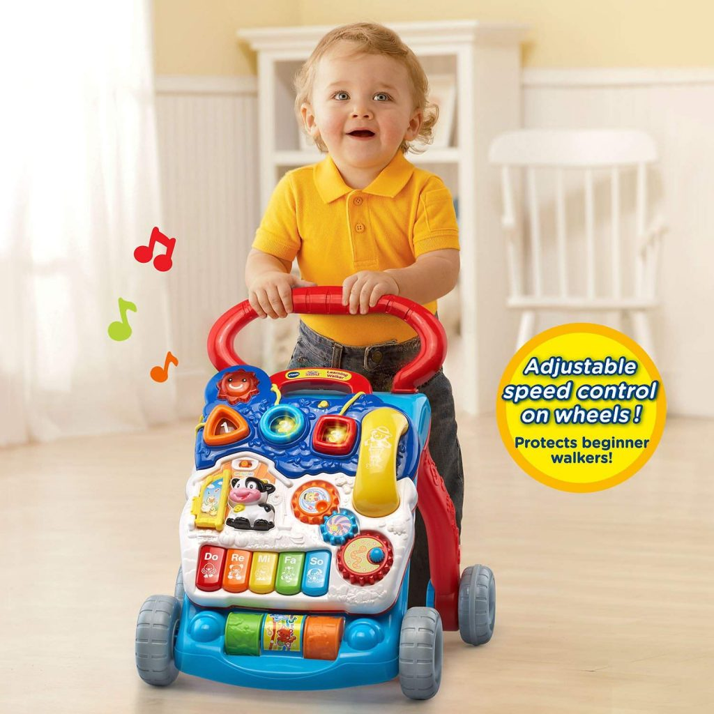 One of The Best Learning Toys for Toddlers 2020
