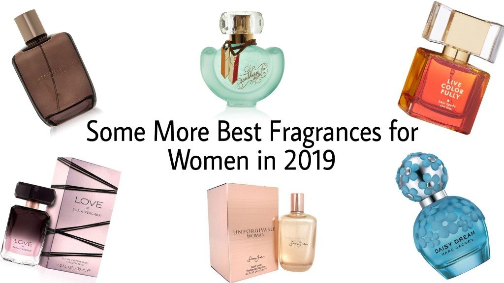 Best Fragrances for Women to Buy in 2019