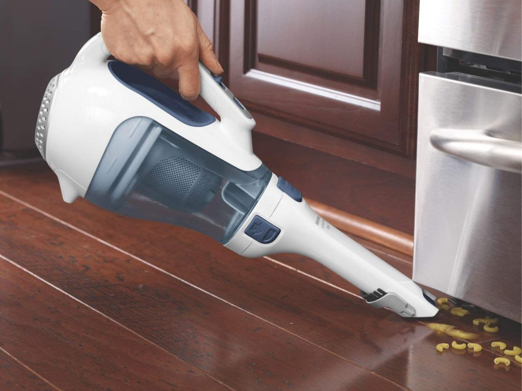 One of The Top Hand Cordless Vacuum Cleaners