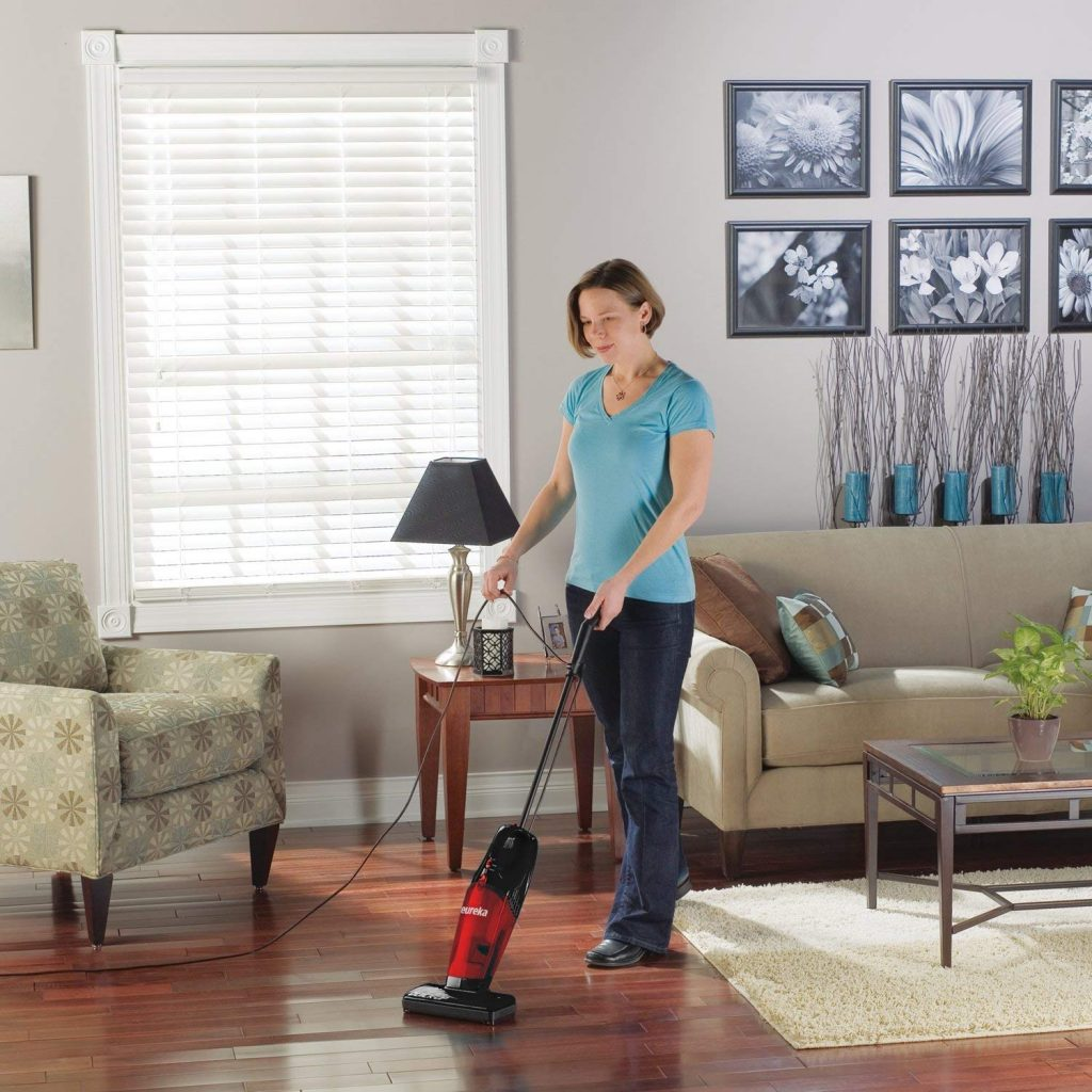 One of The Best Rated Cordless Vacuum Cleaners 2021