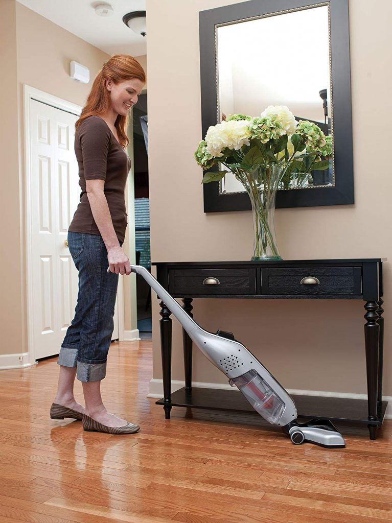 One of The Best Rated Cordless Vacuum Cleaners 2020