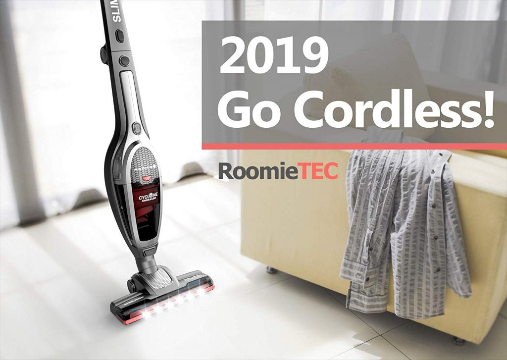 One of The Best Cordless and Hand Vacuum Cleaners 2021