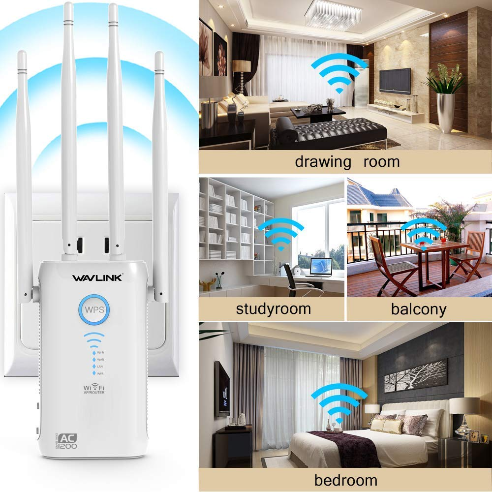 One of The Best Wifi Signal Boosters 2020 - 2021