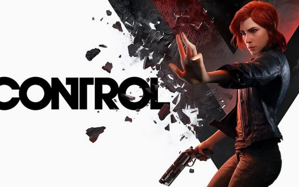 Control - One of the Top Action PC Games 2019
